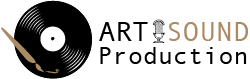 Artisound Productions Logo